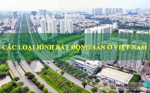 Cac-loai-hinh-bat-dong-san-pho-bien-tai-Viet-Nam