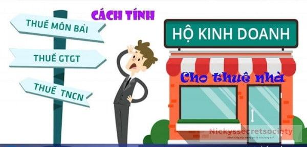 Cu-the-cac-loai-thue-phai-dong-khi-cho-thue-nha