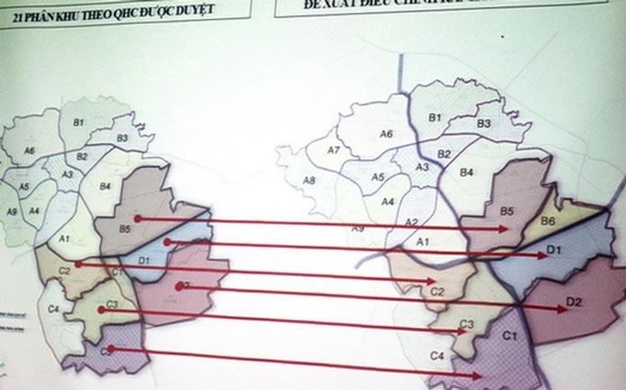 ban do quy hoach dong nai khu vuc - Thông tin bản đồ quy hoạch thành phố Biên Hòa Đồng Nai mới nhất - thong-tin-quy-hoach