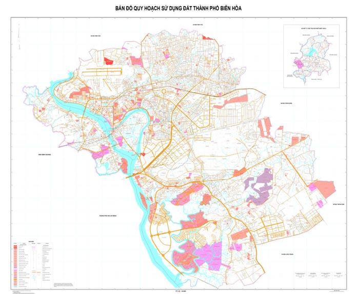 ban ve quy hoach dong nai - Thông tin bản đồ quy hoạch thành phố Biên Hòa Đồng Nai mới nhất - thong-tin-quy-hoach