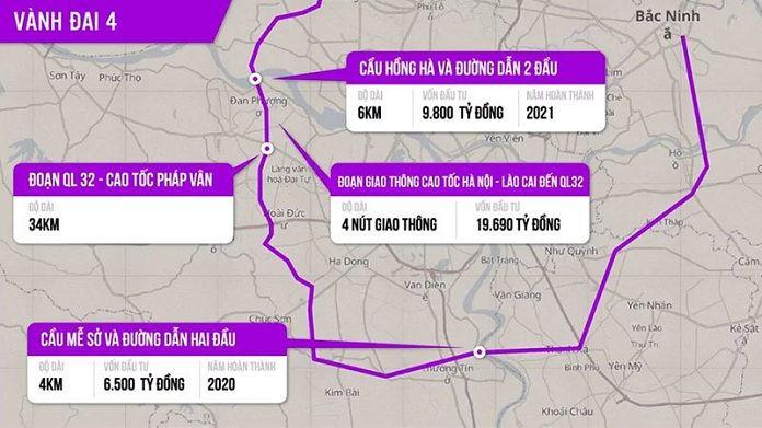 ban ve quy hoach duong vanh dai 4 ha noi - Thông tin chi tiết bản đồ quy hoạch đường vành đai 4 Hà Nội - thong-tin-quy-hoach