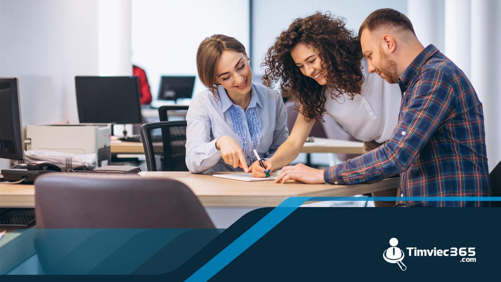 Kinh nghiệm làm quản lý nhân sự với chiến lược giữ chân nhân viên