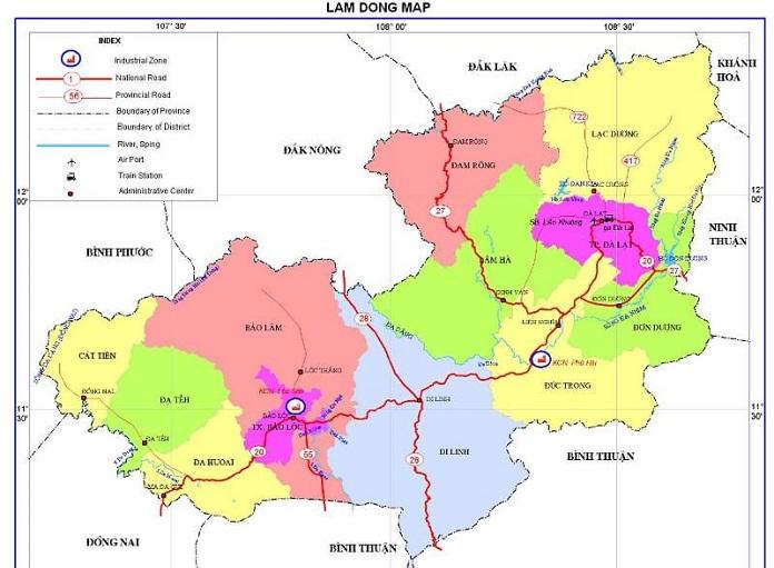 quy hoach bao loc nhu the nao - Thông tin bản đồ quy hoạch thành phố Bảo Lộc mới nhất - thong-tin-quy-hoach