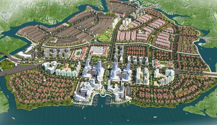 quy hoach tinh dong nai - Thông tin bản đồ quy hoạch thành phố Biên Hòa Đồng Nai mới nhất - thong-tin-quy-hoach