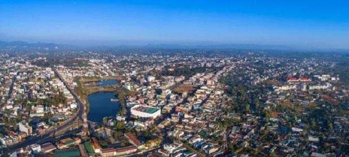 Bản đồ quy hoạch thành phố Bảo Lộc như thế nào?