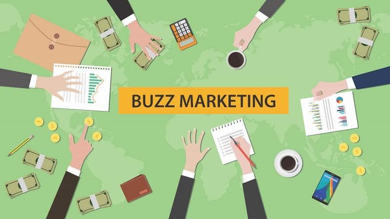 Tìm hiểu Buzz marketing là gì? Bạn đã biết cách thức gây bão truyền thông?