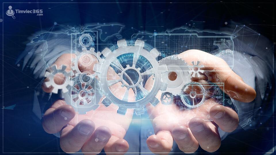 Mục tiêu nghề nghiệp trong ngành kỹ thuật