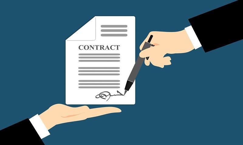 Cách viết đơn xin chấm dứt hợp đồng