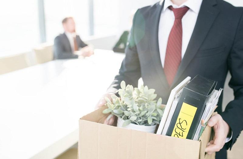 Lưu ý khi viết đơn xin chấm dứt hợp đồng lao động