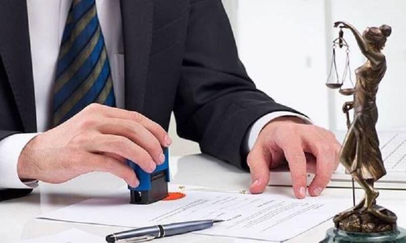 Lộ trình ký hợp đồng lao động?