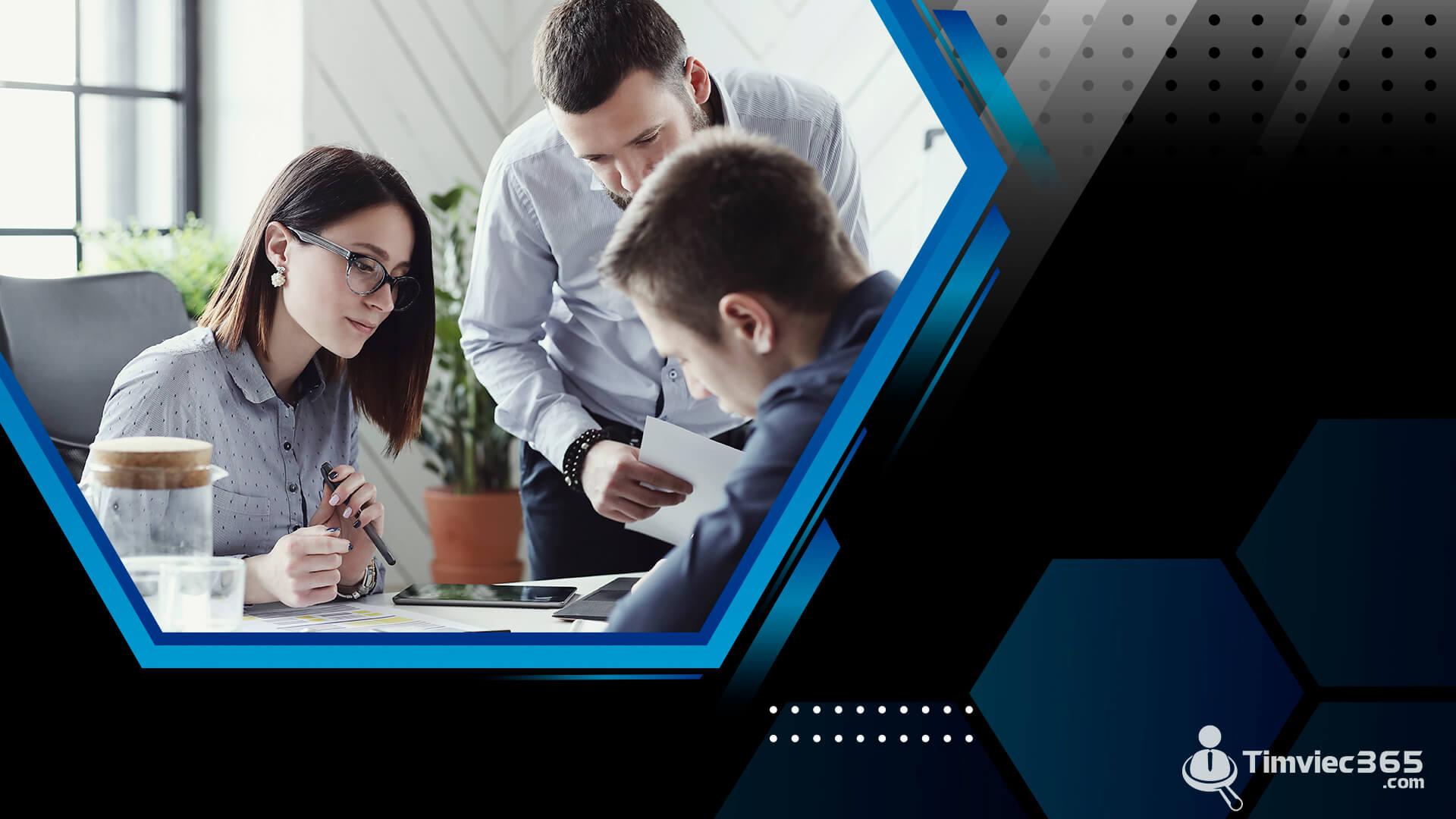 [Vạch trần] Kỹ năng nhân sự là gì? Cách quản lý nhân sự hiệu quả?