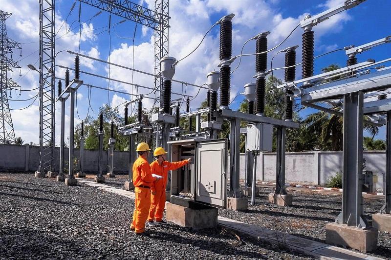 Hồ sơ xin cấp, lắp và mua điện sản xuất