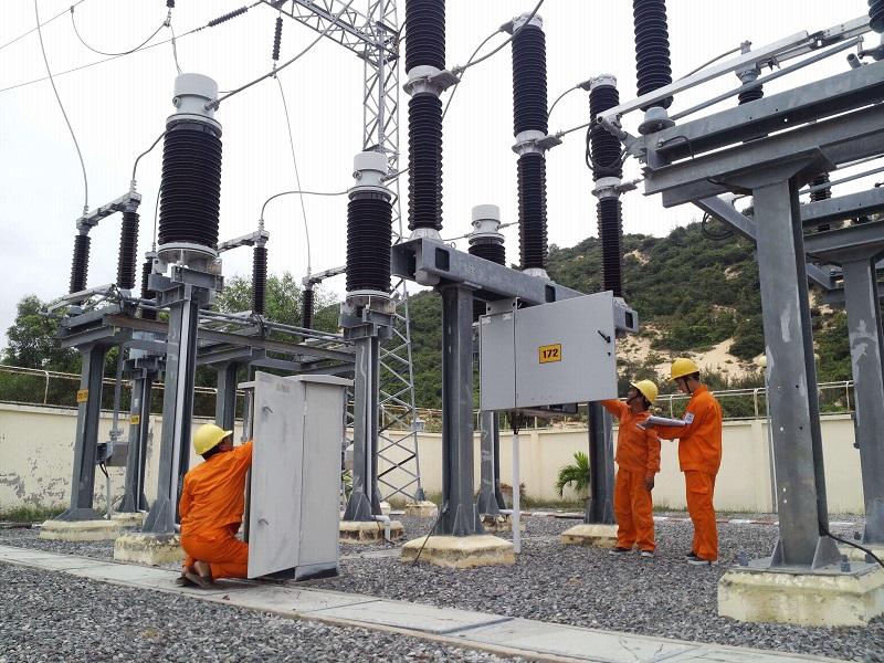 Hồ sơ xin cấp và lắp công tơ điện sản xuất ngắn hạn
