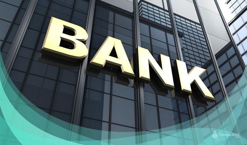 Các công việc trong ngân hàng