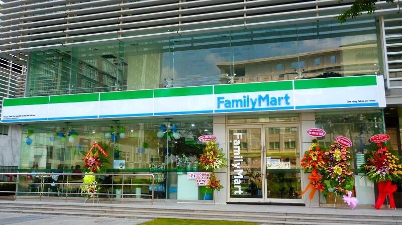 Đơn xin việc FamilyMart bao đậu phỏng vấn cho các ứng viên