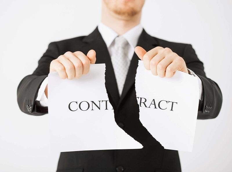 Hướng dẫn cách viết đơn xin chấm dứt hợp đồng lao động chi tiết
