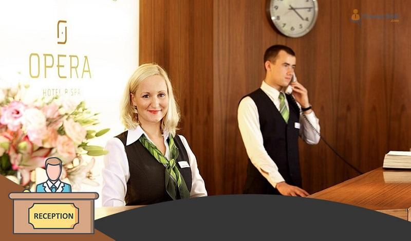 Tầm quan trọng thư xin lỗi khách hàng của khách sạn