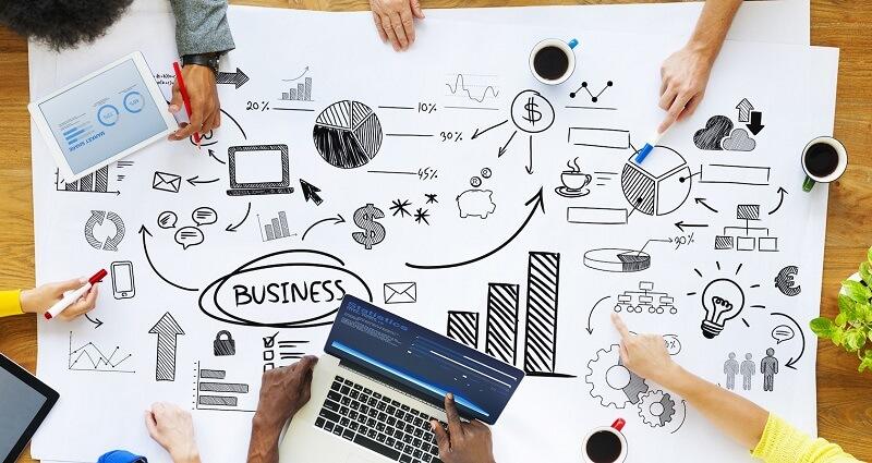 Phối hợp với lãnh đạo doanh nghiệp