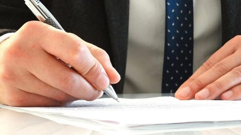 Hướng dẫn cách viết đơn xin nghỉ việc theo Nghị định 108