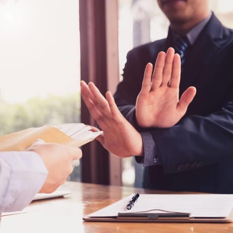 [Hướng dẫn] Cách viết thư từ chối hợp tác giúp bạn không làm mất lòng ai